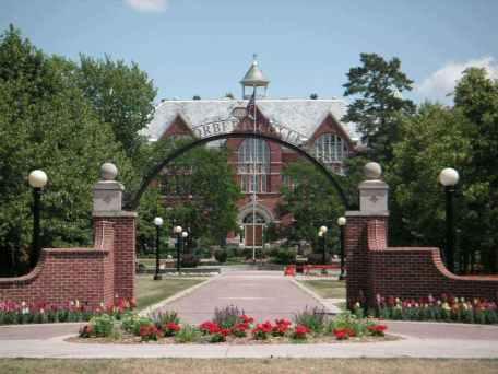 St.-Norbert-College